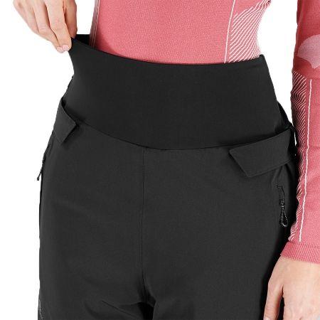Dámské lyžařské kalhoty - Salomon ICEFANCY PANT W - 4