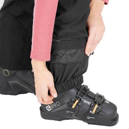 Dámské lyžařské kalhoty - Salomon ICEFANCY PANT W - 7