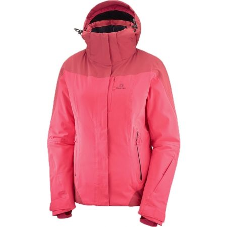 Salomon ICEROCKET JKT W - Women's ski jacket