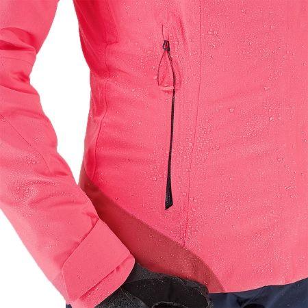Dámská lyžařská bunda - Salomon ICEROCKET JKT W - 5