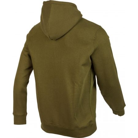 Pánska mikina - Champion HOODED  FULL ZIP SWEATSHIRT - 3