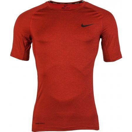 Pánske tričko - Nike NP TOP SS TIGHT M - 1