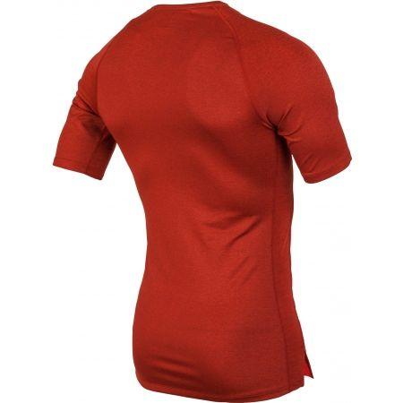 Pánske tričko - Nike NP TOP SS TIGHT M - 3