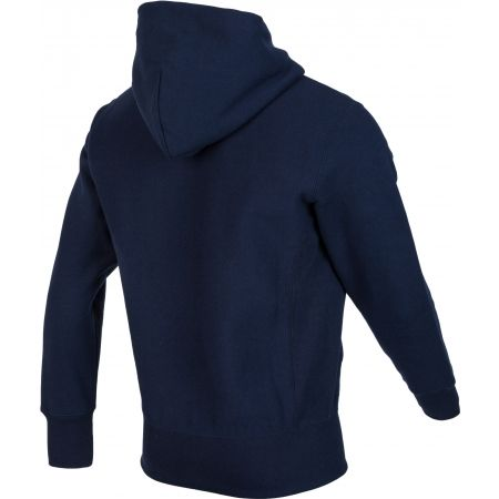 Pánska mikina - Champion HOODED FULL ZIP SWE - 3