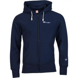 Champion HOODED FULL ZIP SWE - Hanorac de bărbați