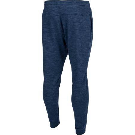 Men's pants - Reebok MARBLE MELANGE JOGGER - 3