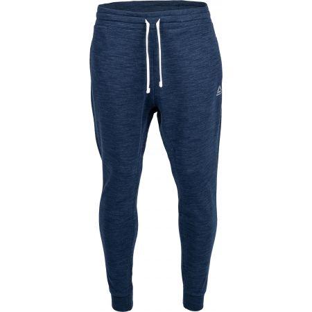Men's pants - Reebok MARBLE MELANGE JOGGER - 1