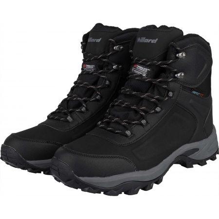 Pánská zimní obuv - Willard CENTURIO - 2
