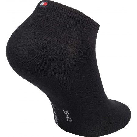 Pánske ponožky - Tommy Hilfiger MEN SNEAKER 2P - 3