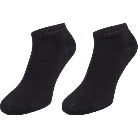 Tommy Hilfiger SNEAKER 2P - Dámské ponožky