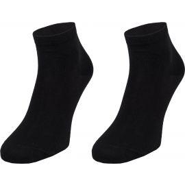 Tommy Hilfiger CASUAL SHORT 2P - Dámske ponožky