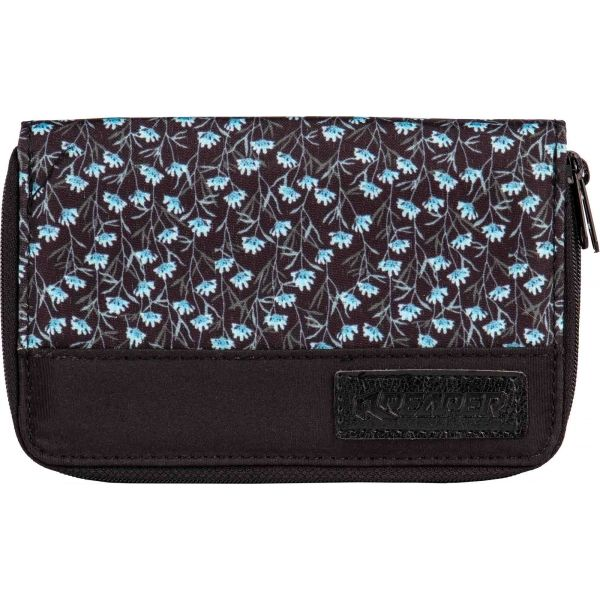 Reaper POPSTAR tmavo modrá UNI - Dámska peňaženka