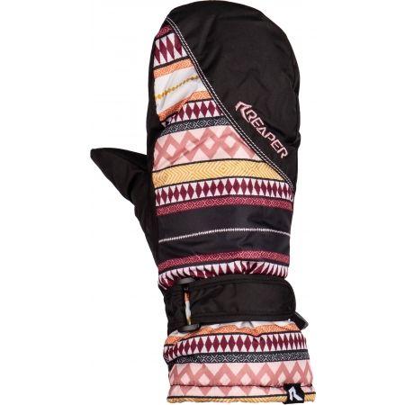 Reaper DONNA - Dámske snowboardové rukavice