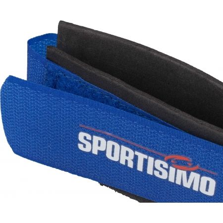 Ski straps - Sportisimo FIA-U9B BLUE SKIFIX - 2