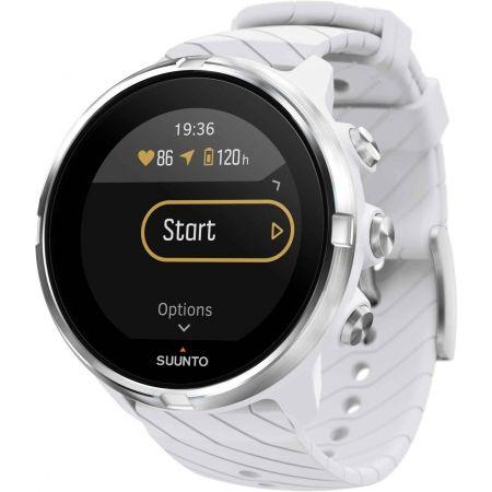 Multisportovní GPS hodinky - Suunto 9 - 2