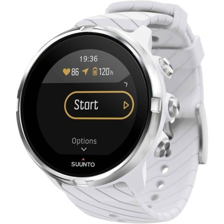 Спортен часовник - Suunto 9 - 2