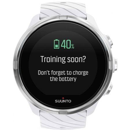 Multisportovní GPS hodinky - Suunto 9 - 5