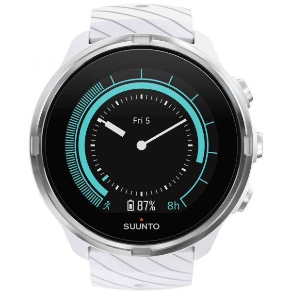 Suunto 9 - Multišportové GPS hodinky