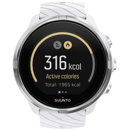 Multisportovní GPS hodinky - Suunto 9 - 6