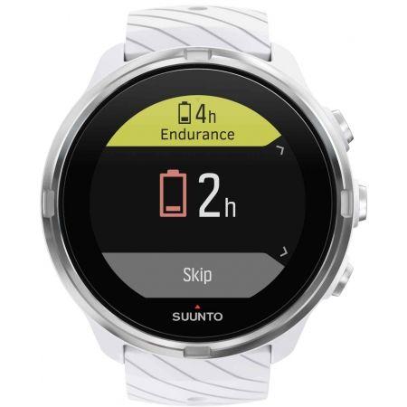 Multisportovní GPS hodinky - Suunto 9 - 8