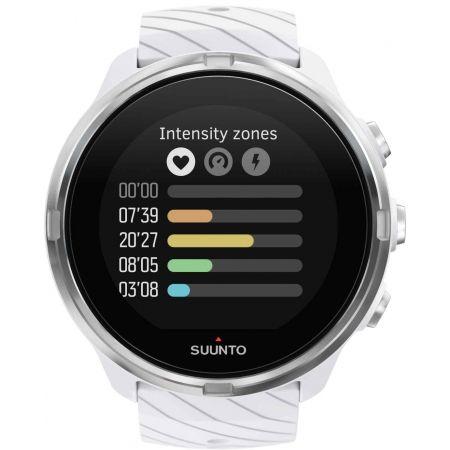 Multisportovní GPS hodinky - Suunto 9 - 9