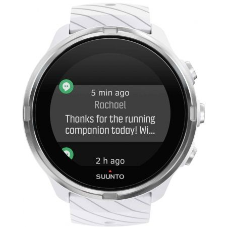 Multisportovní GPS hodinky - Suunto 9 - 10