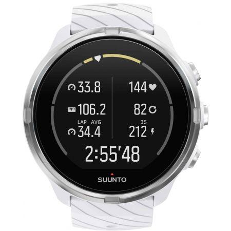 Multisportovní GPS hodinky - Suunto 9 - 11