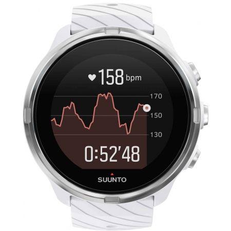 Multisportovní GPS hodinky - Suunto 9 - 12
