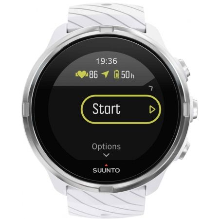 Multisportovní GPS hodinky - Suunto 9 - 13
