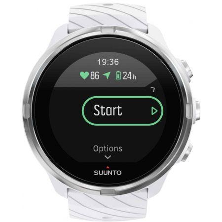 Multisportovní GPS hodinky - Suunto 9 - 14