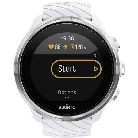 Multisportovní GPS hodinky - Suunto 9 - 15