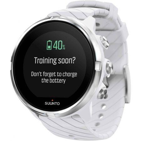 Multisportovní GPS hodinky - Suunto 9 - 16