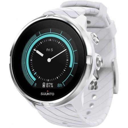 Multisportovní GPS hodinky - Suunto 9 - 17