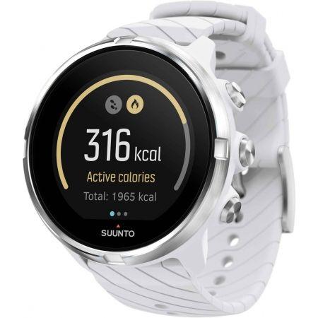 Multisportovní GPS hodinky - Suunto 9 - 18