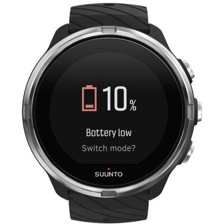 Multisport GPS watch - Suunto 9 - 2