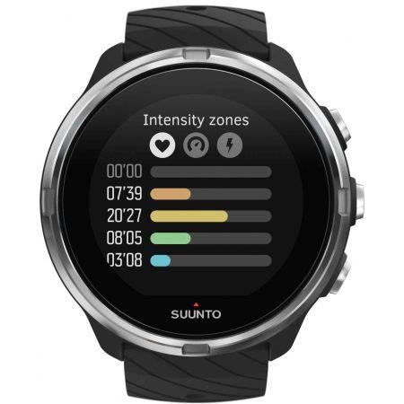 Multisport GPS watch - Suunto 9 - 4