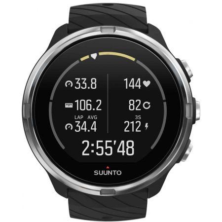 Multisport GPS watch - Suunto 9 - 6