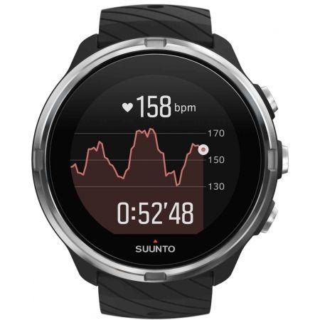 Suunto 9 - GPS Sportuhr
