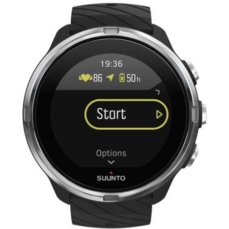 Multisport GPS watch - Suunto 9 - 7