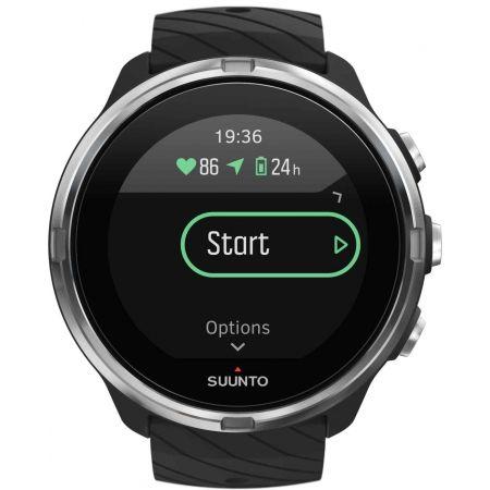Multisport GPS watch - Suunto 9 - 8