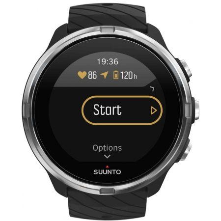 Multisport GPS watch - Suunto 9 - 9