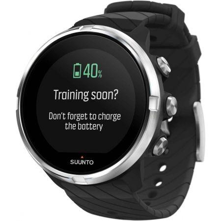 Multisport GPS watch - Suunto 9 - 10