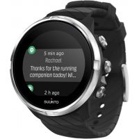 Multisportovní GPS hodinky