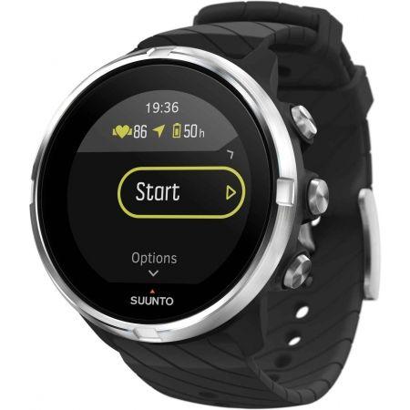 Multisport GPS watch - Suunto 9 - 19
