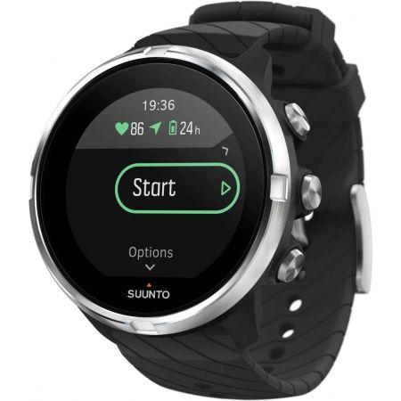 Multisport GPS watch - Suunto 9 - 20