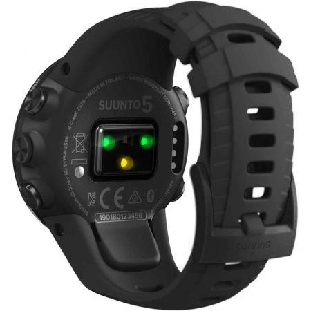 Multisportovní GPS hodinky - Suunto 5 - 3