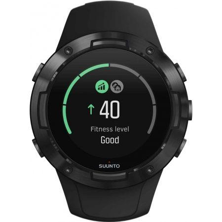 Multisportovní GPS hodinky - Suunto 5 - 5