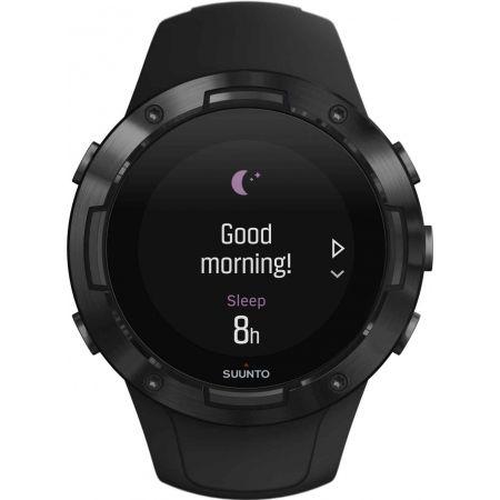 Multisportovní GPS hodinky - Suunto 5 - 6