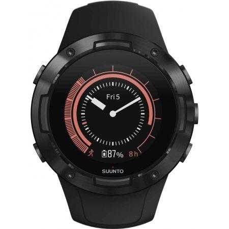Suunto 5 - Multišportové GPS hodinky