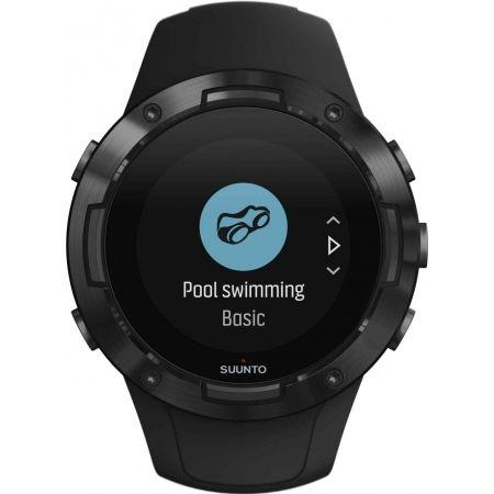 Multisportovní GPS hodinky - Suunto 5 - 8